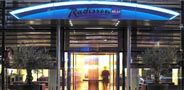 Radisson Blue Hotel