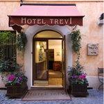 Hotel-Trevi