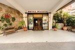 Hotel-Pacific