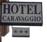 Hotel-Caravaggio