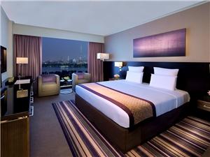 Pullman-Dubai
