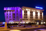 Hotel-Tiber