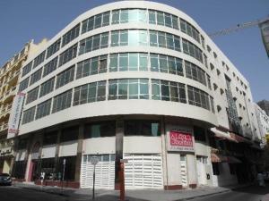 Al-Jawhara-Metro-Hotel