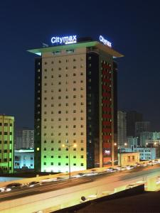 Citymax-Sharjah