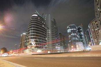 Citadines-Metro-Central-Dubai