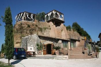 Relais-Castrum-Boccea