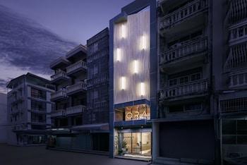 ORA-Hostel