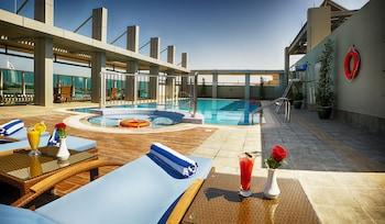 Rose-Park-Hotel-Al-Barsha