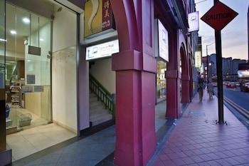 Capsule-Pod-Boutique-Hostel