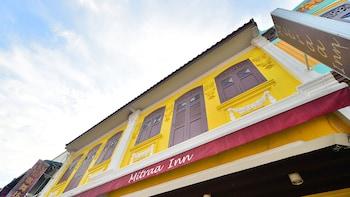 ZEN-Hostel-Serangoon-Road