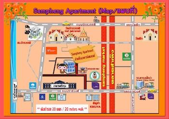 Sampheng-Apartment