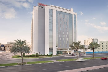 Hampton-by-Hilton-Dubai-Airport