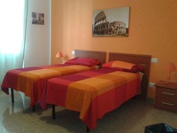 Bed&Breakfast-L'Amaca