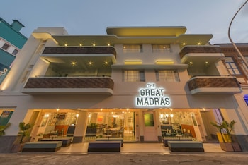 The-Great-Madras