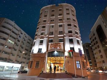Eureka-Hotel