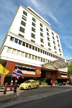 Silom-City-Hotel