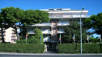 Hotel-Consul