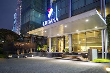 Urbana-Sathorn-Bangkok-Thailand