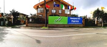 Euro-House-Inn-Airport