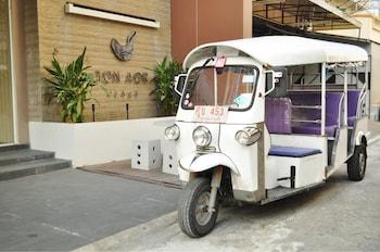 Hotel-NIDA-Ratchada-Huai-Khwang