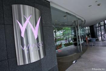 Wangz-Hotel