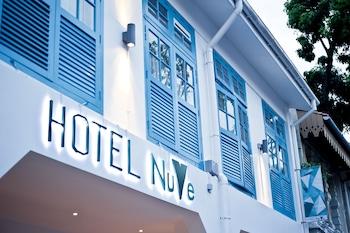 Hotel-NuVe