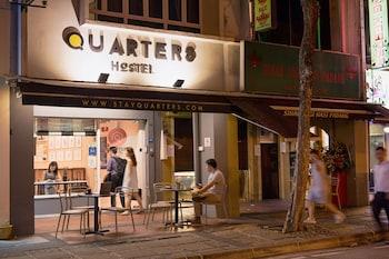 Quarters-Hostel