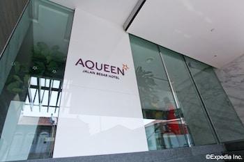 Aqueen-Jalan-Besar-Hotel