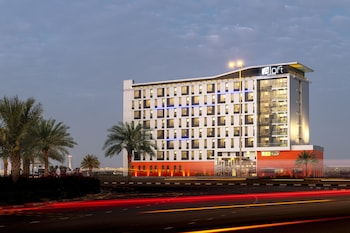 Aloft-Dubai-South