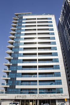 TIME-Dunes-Hotel-Apartments-Al-Barsha