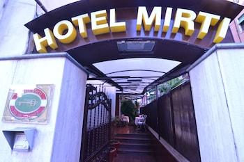 Hotel-Mirti