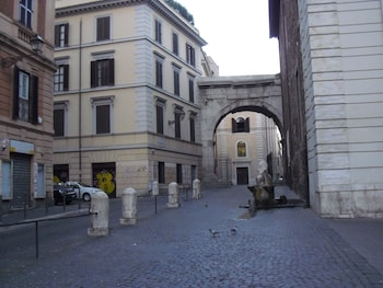 Carlo-Alberto-House