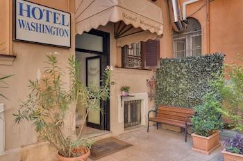 Hotel-Washington