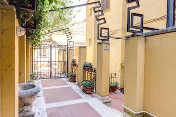 Residenza-RomAntica