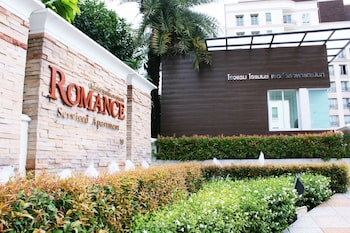 Romance-Serviced-Apartment-&-Hotel