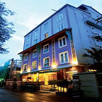 Sawasdee-Hotel-@-Sukhumvit-Soi-8