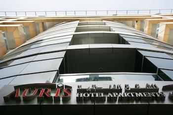 Auris-Hotel-Apartments-Deira