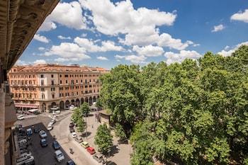 Hotel-Rome-Love