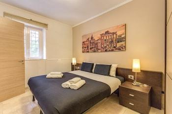 Aurelia-Vatican-Apartments