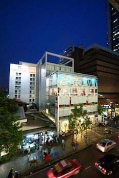 I-Residence-Hotel-Silom