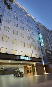 Hotel-81-Gold