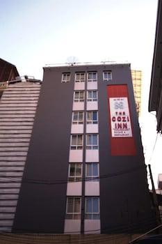 The-Cozi-Inn
