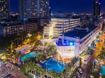 A-One-The-Royal-Cruise-Hotel-Pattaya