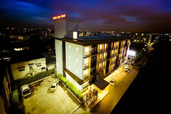 Tubtim-Siam-Suvarnabhumi-Hotel
