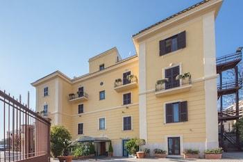 Romoli-Hotel