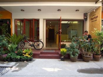 PanPan-Hostel-Bangkok