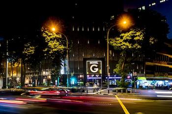 Hotel-G-Singapore