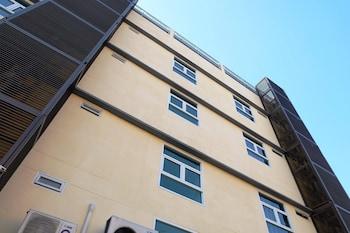 Au-Bon-Hostel