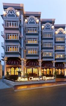 Siam-Champs-E-lyse-esi-Unique-Hotel
