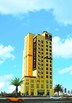 Goldstate-Hotel